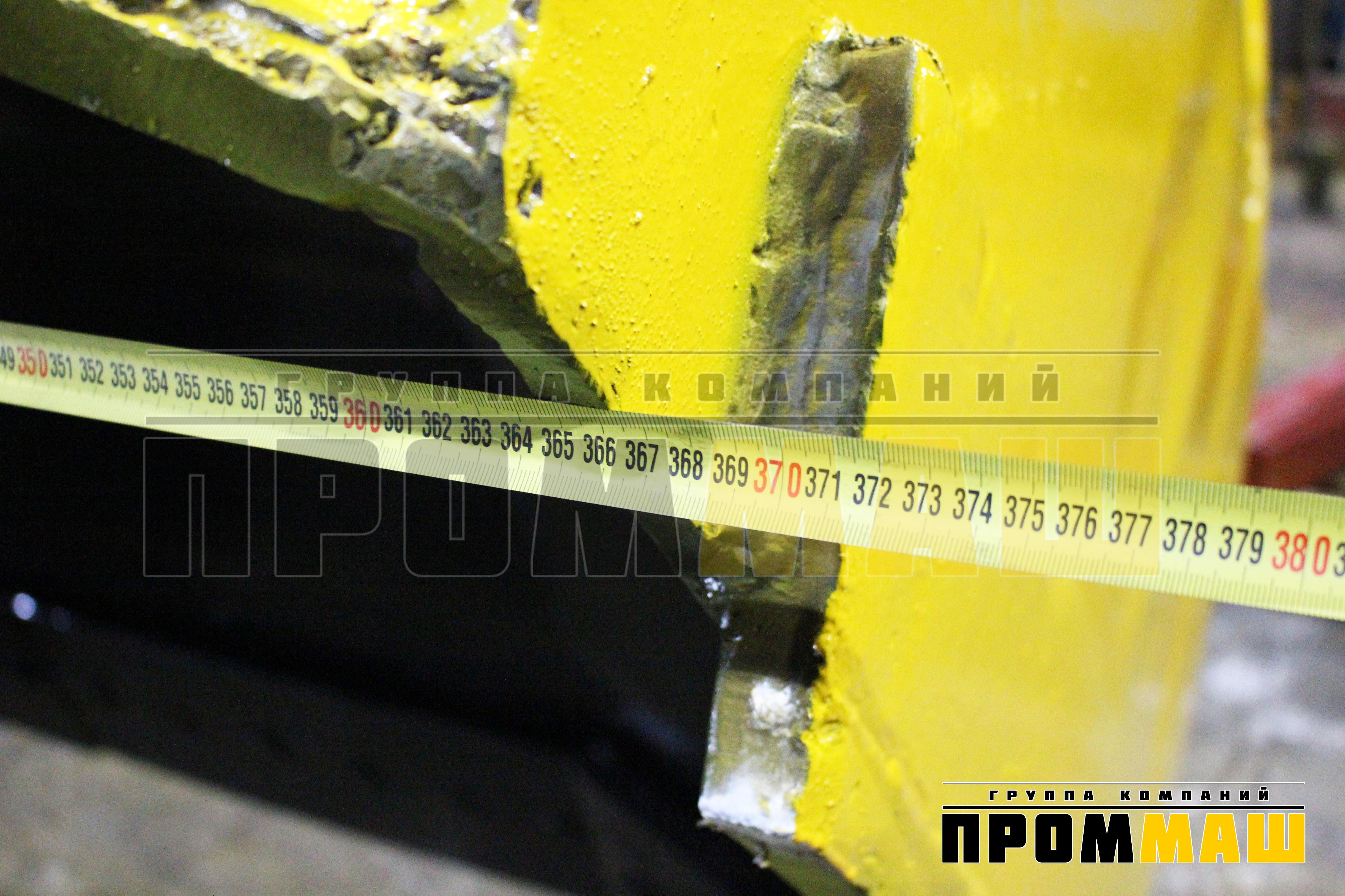 четра 35 четра т 35 ЧЕТРА Т-35.01 ЯБЛ-3 лебедка узкий отвал 1