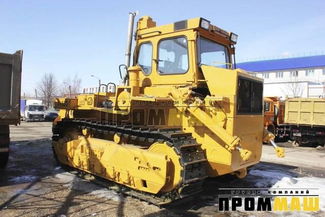 Бульдозер Т-330 цена